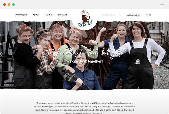 Website Design Santa Maria